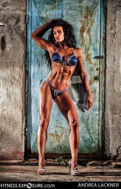 Fitness Exposure : Photo