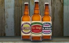 This #FathersDay treat your dad to a three-pack of beer with personalised labels! Choose a name and message to feature on each of the three beer labels and make a special gift your dad will love. #FathersDayGifts #BeerGifts #DrinkGifts #PersonalisedGifts £19.99