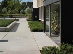 Referenties bedrijfsterreinen» Betonnen vloerplaten, boomplaten en gootplaten » Eurodal
