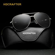 91f6500eae4 FuzWeb Retro luxury sunglass Men Polarized sun glasses mens sunglasses  glasses UV400 shades Sunglasses 2017