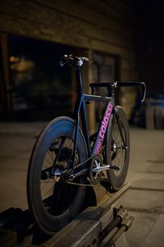 Colossi Low pro limited by @matt_hammerhead FROM TORONTO
