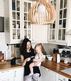 Küchen Design, Design Trends, House Design, Interior Design Living Room, Living Room Decor, Bedroom Decor, Sustainable Design, Kitchen Decor, Sweet Home