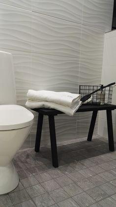 Asuntomessut 2016, Omatalo Armas, kylpyhuoneen somistus
