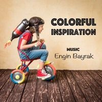 "A motivational pop rock music... ""Colorful Inspiration"". Music by Engin Bayrak on #SoundCloud #envato #audiojungle #envatomarket #royaltyfreemusic #royaltyfree #soundtrack #enginbayrak #engin_bayrak #EnginBayrak #music for #projects #stock #aftereffects #videohive  #pop #corporate"