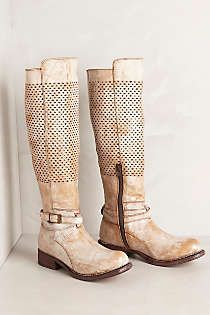 Anthropologie - Biltmore High Boots