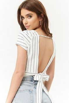 Forever 21 is the authority on fashion & the go-to retailer for the latest trends, styles & the hottest deals. Shop dresses, tops, tees, leggings & more! Look Fashion, Diy Fashion, Ideias Fashion, Fashion Outfits, Fashion Design, Outfit Vestidos, Stylish Outfits, Cute Outfits, Forever 21
