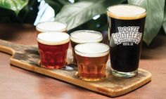 New breweries are popping up all over North San Diego County. #beer #San Diego