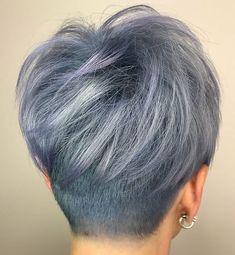 @alicia_wunderbar #pixie #harcut #shorthair #h #s #p #shorthaircut #blondehair #b #hair #blondeshavemorefun #platinumhair #blonde #haircuts