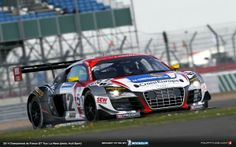 Audi Sport News Update: customer racing - Fourtitude.com