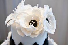 Boscolo Wedding #wedding #BoscoloHotels #weddingcake