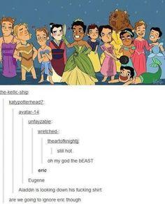 Disney: