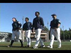 Minor League Baseball + Backstreet Boys = AquaSox Boys...2 guys on here stated with us last year. Nathan and Mike!