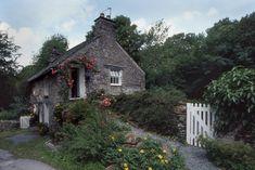 Cumbrian cottage