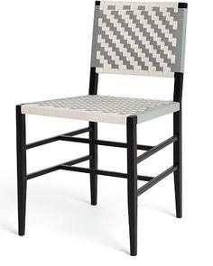 Shaker dinning chair by Studio Mattermade for Matter