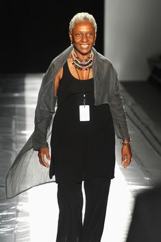 Quotes by Bethann Hardison @ Like Success