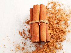 Cinnamon : Warm and spicy, cinnamon flavors some of our favorite holiday baked goods. Historically, it's been used to treat indigestion. For people with diabetes, cinnamon may offer an extra benefit, although research has been mixed. One theory is that it acts like insulin, helping to control blood glucose levels. (Of course, cinnamon should be a complement to the main ways of treating diabetes — diet, exercise and medication — and not an alternative.)