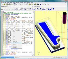 Predator CNC Editor Software Overview