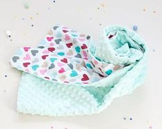 View Swaddle Blanket by Kidsneeds on Etsy Swaddle Blanket, Personalized Baby, Baby Shoes, Etsy Seller, Creative, Handmade Gifts, Kids, Hearts, Kid Craft Gifts
