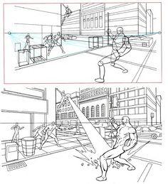 Christopher Hart - Drawing Cutting Edge Comics 15