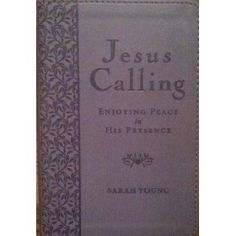 Great daily devotional book