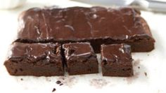 Valentine's Day Chocolate Dessert Recipe