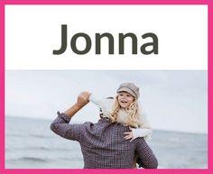 Bezaubernd: Die schönsten nordischen Mädchennamen Bedeutung: Jahwe ist gnädig