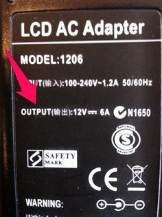 Both batteries dead. AC to DC adaptor purchased for project. Match the voltage of your drill to the voltage of your adaptor. Get an adaptor with 5 or more amps to increase the torque on your drill. Cordless Drill Batteries, Cordless Tools, Corded Drill, Diy Home Crafts, Cards Against Humanity, Rv, Diy Ideas, Electric, Garage