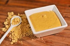 Hot Mustard Recipes. Both for Chinese Hot Mustard and UK's Colman Mustard.