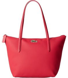 Lacoste L.12.12 Concept Medium Small Shopping Bag -  88.00 Online Coupons 9cbc136b8efee