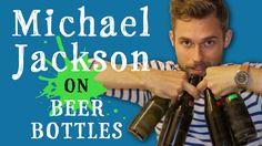 Michael Jackson aus Bierflaschen - http://www.dravenstales.ch/michael-jackson-aus-bierflaschen/
