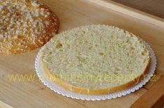 Pražský koláč Romana Vaňka – Maminčiny recepty Vanilla Cake, Bread, Food, Meal, Brot, Eten, Breads, Meals, Bakeries
