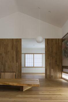 Gallery of Weekend House in Kumano-cho / Araki+Sasaki architects - 4