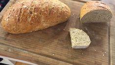 Rýchle domáce bagety | VARENÝ-pečený Bread, Food, Brot, Essen, Baking, Meals, Breads, Buns, Yemek