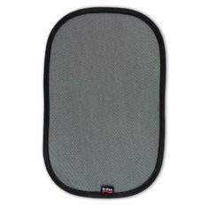 Price: $9.99 - Britax 2 Pack EZ-Cling Sun Shades, Black - TO ORDER, CLICK ON PHOTO