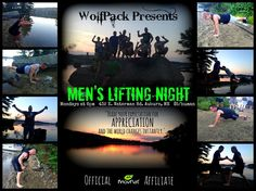 What an incredible Men's Lifting Night on the river. I'm SO glad we decided to head to the island! I want all of you to know how much I appreciate our time together and how much it means to have such a wonderful group of human beings to share this amazing place with!  Thank you to Ryan McGowan of Laid Back Fitness in Warwick, RI for being our special guest tonight. Ryan is a fellow MovNat certified trainer who is town after running the Tough Mudder this weekend. We were honored to welcome…