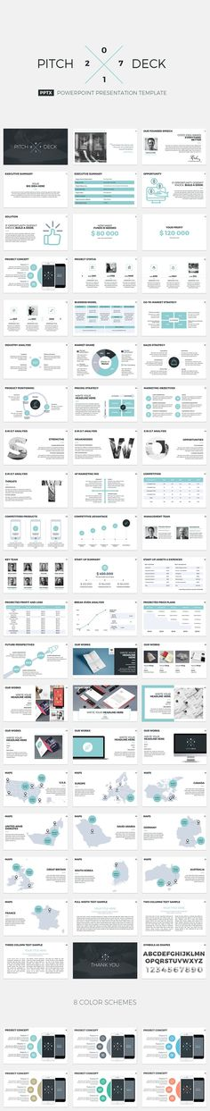 121 best business powerpoint templates images on pinterest, Ppt Templates Business, Powerpoint templates