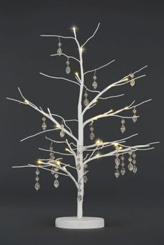 Buy Lit White Sparkle Table Top Tree online today at Next: Belgium Brussels Christmas, Latest Fashion For Women, Mens Fashion, Trees Online, Cata, Next Uk, Uk Online, Christmas Shopping, Xmas
