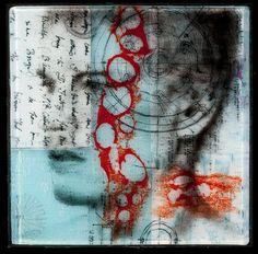 Michael Janis – Glass Artist – Glass Art