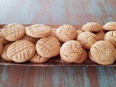Peanut Butter Cookies Recipe - Best Recipes