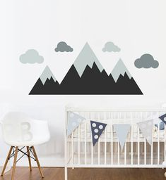 Amazing Wandtattoo Messlatte Waldtiere Just for a baby Pinterest Height chart Woodland animals and Wall sticker