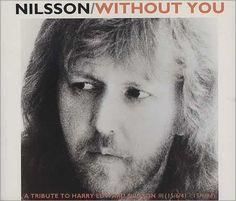 Nilsson Without You 1971 | También una diva como ella se atrevió a cantarla en español.