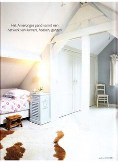 Perfect voor een zolder