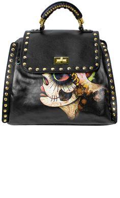 Iron Fist handbag