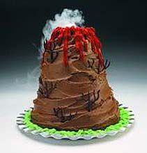 smoke cake how to use
