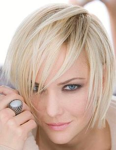 Hairstyles For Short Thin Hair Bob Despite Rapid Changes In Fashion