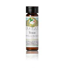 tulsi holy basil essential oil  FLORACOPEIA