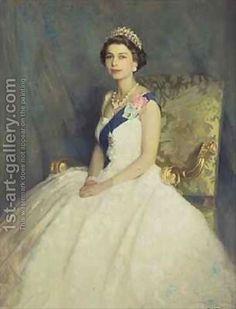 Queen Elizabeth II of Great Britain is the longest-reigning monarch in British history. Queen Elizabeth Portrait, Young Queen Elizabeth, Hm The Queen, Her Majesty The Queen, Judi Dench, George Vi, Prince Charles, Isabel Ii, Queen Of England