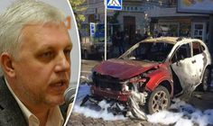 Russian secret service linked as huge Putin critic and journalist killed in car bomb  A HARSH critic of Russian leader Vladimir Putin has been killed in a car bomb - with one official pointing the finger of blame at the Russian secret service. 7/20/16