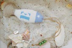 Du suchst eine maritime Dekoration für ein Sommerfest? Wir haben eine kostenlose Nähanleitung für dich im Blog