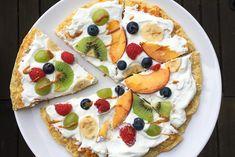 Frühstückspizza – lecker und proteinreich